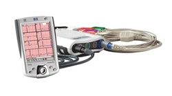 Welch Allyn Pocket PC-Based Resting ECG