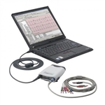 Welch Allyn CPR-UN-EB-D-WelchAllyn PCR100 RESTING ECG,NON-INTERP,IEC
