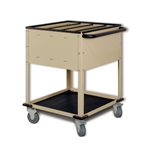 Large Activity Cart
