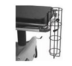 Techno-Aide Oxygen Tank Holder for CRH-VIC and CRH-MBC chairs