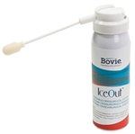 Iceout Portable Cryosurgical System
