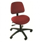 Brewer CS-1 Dental Cloth Stool