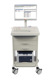 Cardiovit CS-200 Resting ECG Machine & Stress Test System