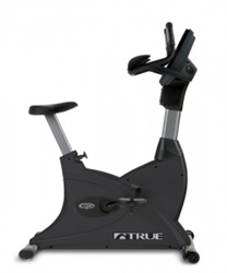True CS200U Upright Bike