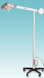 Celestial Star™ Mobile Surgical Light