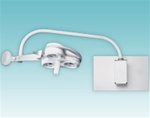 Celestial Star™ Wall Mount Surgical Light