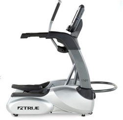 TRUE CS400E Elliptical