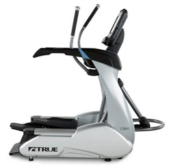 TRUE CS900E Elliptical