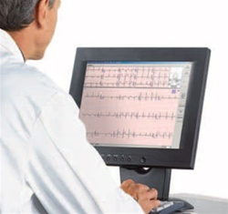 GE Healthcare CardioSoft PC Based ECG EKG