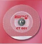 Skintact Transluscent Clear Tape Solid-Gel Electrodes