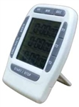 LW Scientific Digital Timer
