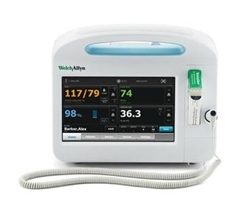 Welch Allyn Connex Vital Signs Monitor 6700 (w/Covidien Capnography)