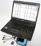 Nasiff CardioCard™ PC Based Holter ECG System