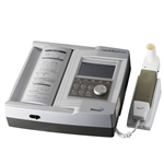 Bionet CardioTouch 3000-S Interpretive ECG Machine and Spirometer