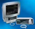 Criticare Poet IQ Anesthetic Gas Monitor