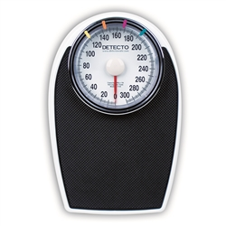 Detecto D1130 Bathroom Scale
