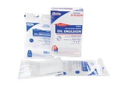 DUKAL Caliber™ Oil Emulsion Dressings