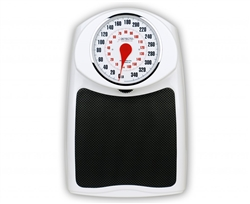 Detecto Bathroom Dial Scale