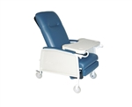 Drive Three-Position Recliner (Bariatric)