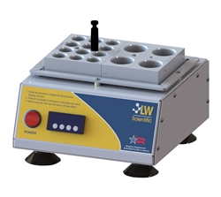 LW Scientific Dry Bath Incubator Digital