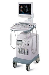 DC-3 Compact Diagnostic Ultrasound System