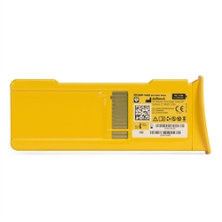 Defibtech 5-Year Replacement Battery Pack for Lifeline AED, AUTO AED