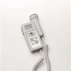 DigiDop II 770R Display Pocket Doppler (Rechargable)