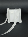 Burdick 4250 Disposable Holter Monitor/Recorder Pouch (Qty of 25)