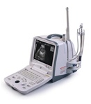 Digital Veterinary Ultrasonic Diagnostic Imaging System