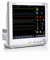 DPM7 Patient Monitor