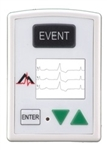 DR200/HE Holter and Event Recorder w/ HE/LX V6.0 Analysis Enhanced Software Kit (Includes 2 Recorders and Software)