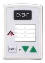 DR200/HE Holter and Event Recorder w/ HE/LX V6.0 Analysis Pro Software Kit (Includes 2 Recorders and Software)