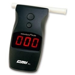 Accutest Intoxilyzer S-D5 Breath Alcohol Tester