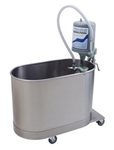 22 Gallon Extremity Whirlpool (Mobile)