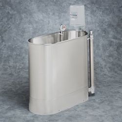 45 Gallon Extremity Whirlpool (Stationary)