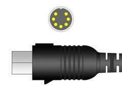 Schiller LNOP Adapter Cable