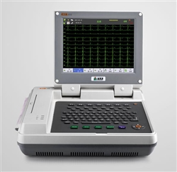 E80 Digital Portable EKG Machine