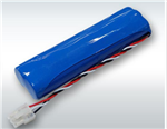Lithium Ion Rechargable Battery for Bionet FC-1400-B