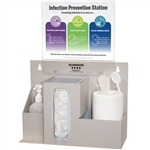 Bowman Infection Prevention Organizer