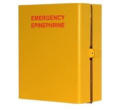 Bowman Epinephrine Injector Dispenser - 10