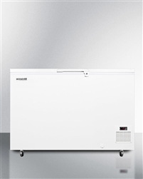 AccuCold EL31LT Chest Freezer (10.6 cu.ft.)