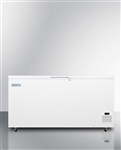 AccuCold EL51LT Chest Freezer (15.5 cu. ft.)