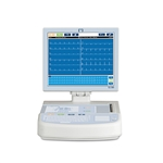 Welch Allyn/Burdick/Mortara ELI 380 Resting Electrocardiograph