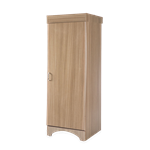 Novum Medical Embassy Series Wardrobes - 1 Door