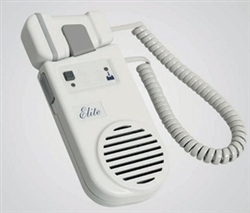 Nicolet Elite 100 Fetal or Vascular Doppler