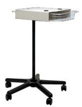 Bovie Aaron ESMS Mobile Stand Without Bottom Tray