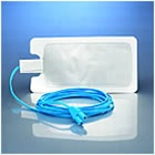 Bovie Aaron ESRSC Disposable Solid Adult Return Electrode w/2.8M Cable Solid, Box/50