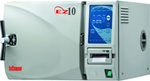 "Tuttnauer 10"" Fully Automatic Autoclave (w/ Printer)"
