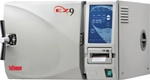 "Tuttnauer 9"" Fully Automatic Autoclave: Sterilizers - Medical Device Depot"