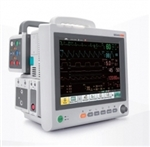 "Edan Elite V5 12"" Modular Patient Monitor w/ IM 20 Transport Monitor"